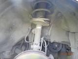 AVENSIS T25 LIFT 06- AMORTYZATOR PRZEDNI PRAWY