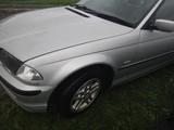 BMW 3 E46 98- ZWROTNICA PRZEDNIA LEWA