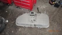 Hyundai i20 08-  1.2 zbiornik paliwa