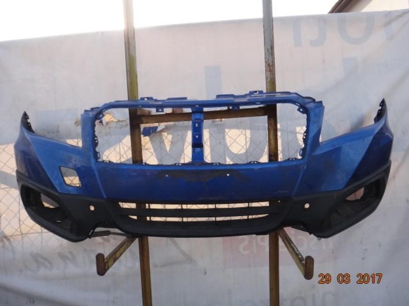 Suzuki Sx4 S Cross 13 Zderzak Prz 211 D Przedni Zderzaki