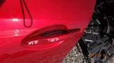 Mazda 3 2013- klamka przód lewa EUROPA