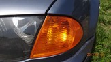 BMW E46 98-  kierunkowskaz migacz przód lewy