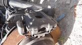 BMW X3 e83  zacisk tył lewy