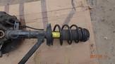 Orlando 2.0 VCDI amortyzator prawy przód diesel