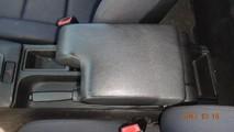 BMW E36 podłokietnik EUROPA  skóra