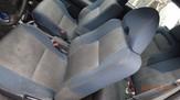 Honda HRV 99- 3D Fotel kierowcy lewy