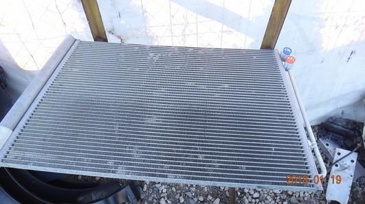 BMW F10 F11 chłodnica klimatyzacji