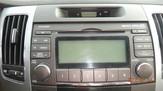 Hyundai Sonata IV 05-09  radio CD MP3
