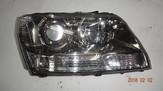 Suzuki Grand Vitara 05-Reflektor przód prawy