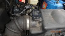 Corolla E12 HB 1.6  16V 22204-0j010 przepływomierz