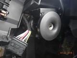 RENAULT CLIO III 05- STACYJKA