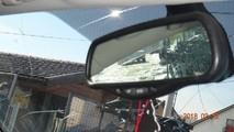 Toyota Avensis 03-T25 lusterko wsteczne fotochrom