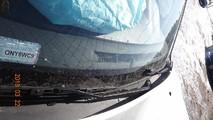 Avensis 03-T25  mechanizm wycieraczek przód EUROPA