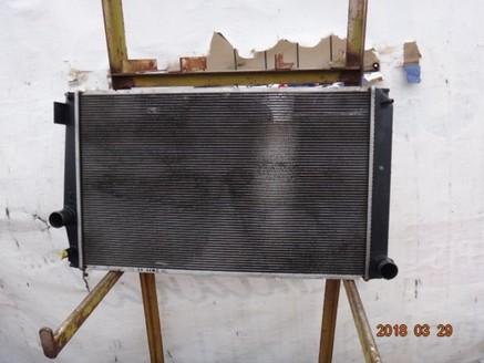 Toyota Rav4 06- 2.0 VVT-i chłodnica wody automat