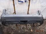 Suzuki Sx4 LIFT zderzak tył PDC