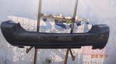 Kia Sportage 04-10 zderzak tył