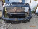 BMW X5 F15 13-  KLAPA BAGAŻNIKA