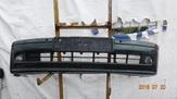 BMW 5 E39 01-04 zderzak przód lift