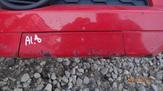 Chevrolet Aveo 08-11 zaslepka zderzaka dolna prawa