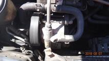 Nissan Primera P12 pompa wspomagania 8200100082