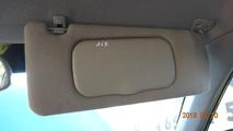 Toyota Corolla E11 97- osłona przeciwsłoneczna