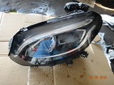 MERCEDES B-KL W246 14- REFLEKTOR PRZEDNI LEWY LED