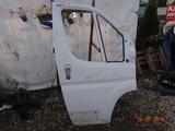FIAT DUCATO 06- DRZWI PRZEDNIE PRAWE PRZÓD
