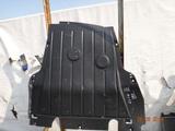 RENAULT CLIO III 05- OSŁONA POD SILNIK 758900612R