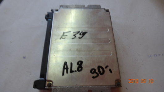 Bmw komputer 5WK9 0322