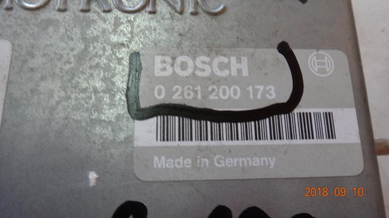 Bmw komputer Bosch 0261200173