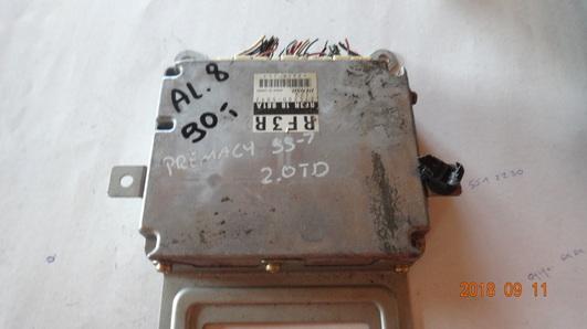 Mazda komputer 275800-5092