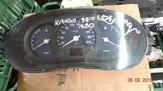 RENAULT KANGOO 98- LICZNIK ZEGARY AZ1006-E1