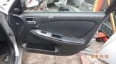 Toyota Avensis T22 99-01 podnośnik szyby prawy