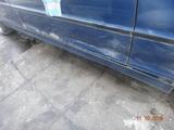 BMW 3 E46 01- NAKŁADKA PROGU PRAWA TOPASBLAU