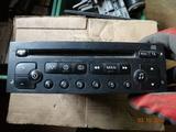 BERLINGO PARTNER RADIO PU-2859A