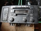VOLVO S60 RADIO FABRYCZNA 30657637-1
