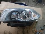 BMW 1 E87 REFLEKTOR PRZEDNI LEWY PRZÓD