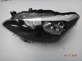 BMW 1 F20 REFLEKTOR PRZEDNI LEWY PRZÓD 1EG010741