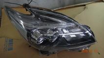 Toyota Prius 12-15 reflektor prawy full led