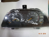 SUBARU FORESTER 97- LICZNIK 85012FC200