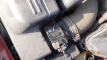 Toyota Celica 99-02 VII przepływomierz 2204-22016