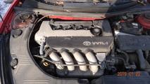 Toyota Celica VII 99-02 silnik 1.8 2ZZ 192KM