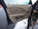 BMW 5 E60 04- PRZEŁĄCZNIK SZYB
