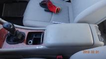 Mercedes W203 C klasa 00-03 podłokietnik