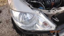 Honda City 06-08 reflektor prawy Europa