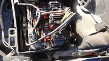Peugeot moduł BSM 9664705980 R02