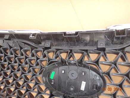 Kia Sportage 13- Grill atrapa zderzaka przód