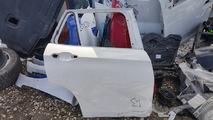 BMW X1 E84 12- DRZWI TYŁ PRAWE