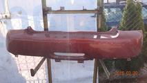Mini Cooper R56 06- zderzak tył uszkodzony