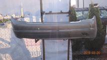 Mercedes C klasa W 204 11-14 zderzak tył pod PDC